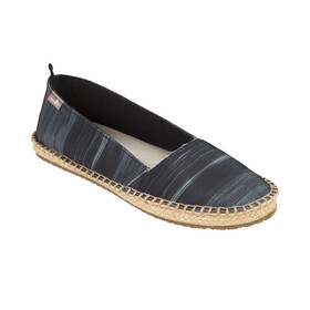 Sanük Natal Shoes Women Black/Ikat